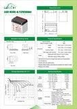 Leoch motobatterij L60-N30L-A_