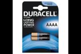 DURACELL ULTRA MX2500/AAAA_5