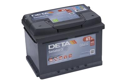 DETA DA612