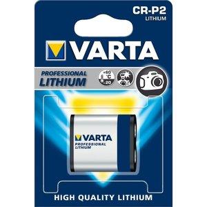 VARTA CR-P2 LITHIUM