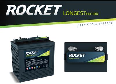 Rocket Longest
