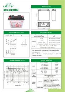 Batterij B39-6