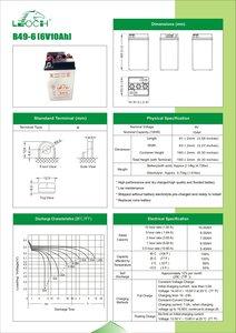 Batterij B49-6