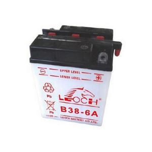 Batterij B38-6A