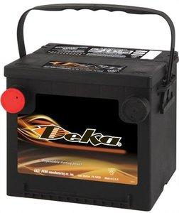 Deka Batterij 570MF