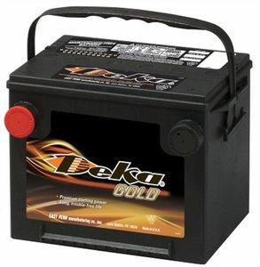 Deka Batterij 675MF